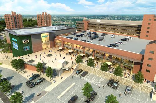 Council sells land to facilitate £20m intu expansion in Stoke