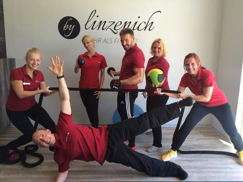 Linzenich extends reach in Germany