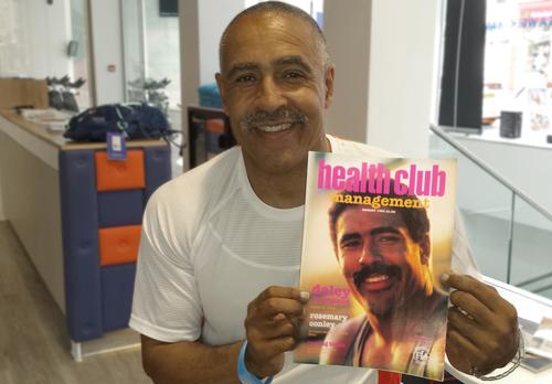 Exclusive: Daley Thompson aims to put the 'fun back into fitness' with new gym