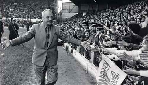 Plans revealed for Bill Shankly-themed hotel and museum