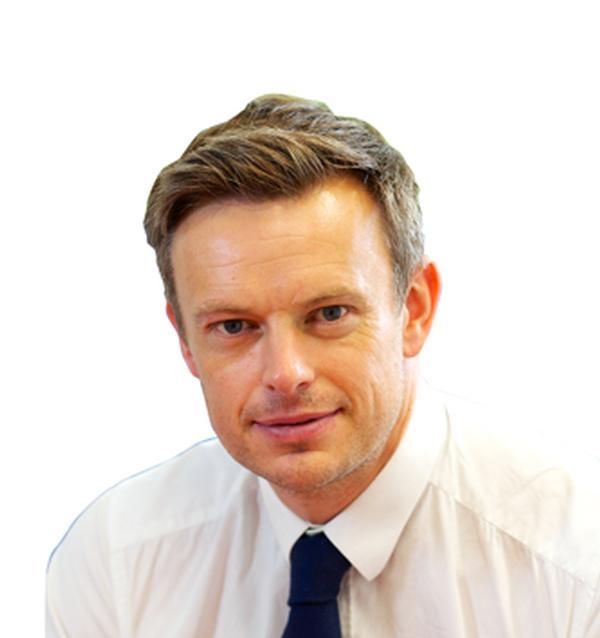 Mark Hutcheon