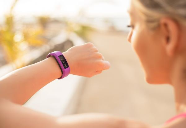 Everyone Active's hub links to trackers such as Garmin