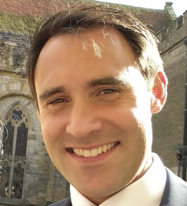 <i>WeBuyAnyGymEquipment.Com</i> (WBAGE) is the brainchild of leisure entrepreneur Daniel Jones