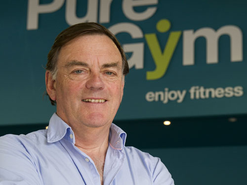 Pure Gym to launch new Leicester club