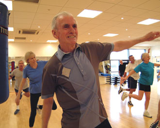 Physical activity to be removed from QOF