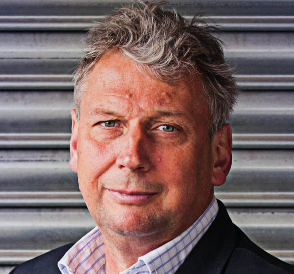 David Stalker says the fitness sector is moving into an era of data, science and fact / Paul McLaughlin