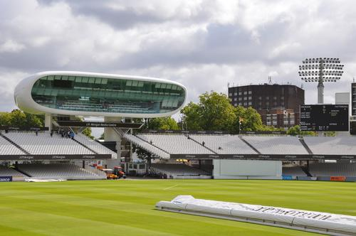 "Lord's cricket ground generates ""millions of pounds"" for north London"
