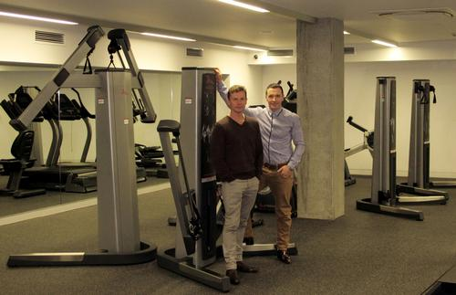 Fitness Industry Education launches £1.2m London training academy