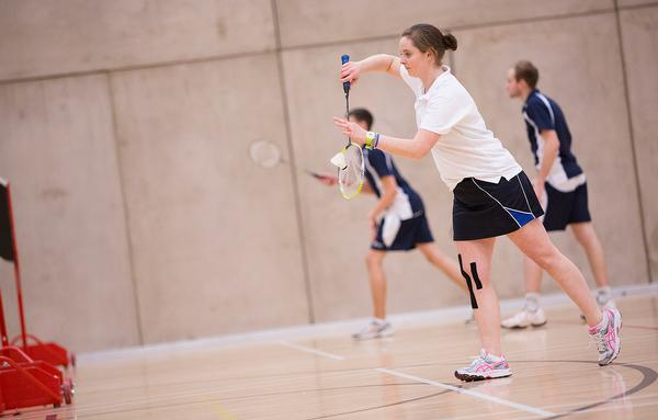 Badminton England will focus on bringing children and teens into the sport
