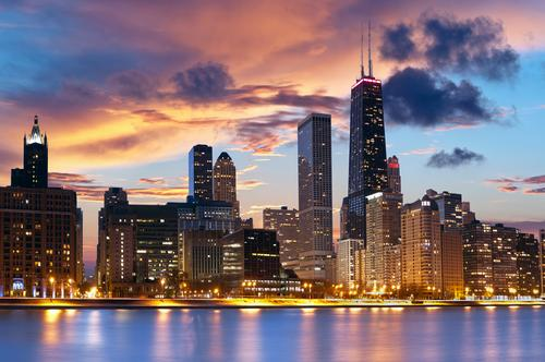 Virgin Hotels Chicago teams up with city's bloggers for alternative tourist guide