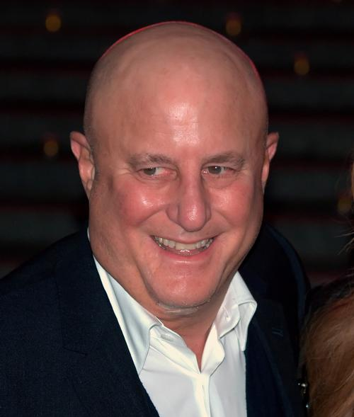 Perelman has been a long-time patron of the arts / David Shankbone