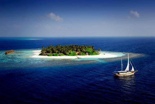 Universal Resorts to open Kandolhu Island in January