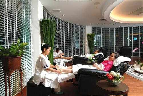 Thai spa chain eyes tie up with international hotelier for debut in Myanmar