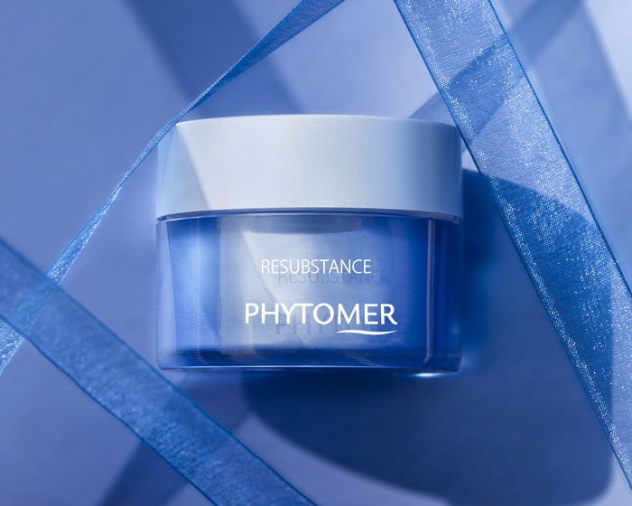 Mathilde Gedouin-Lagarde introduces Phytomer's Resubstance cream