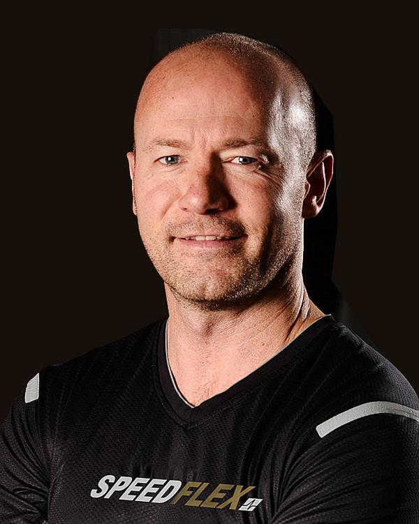 Following a stellar career, Alan Shearer is now the face of Speedflex and a respected football pundit