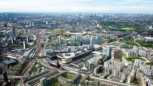 Union Hanover plans 220-bedroom boutique hotel for London's Stratford City