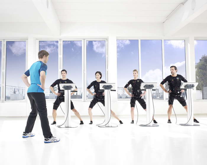 How miha bodytec enables personal trainers to tap into a new market