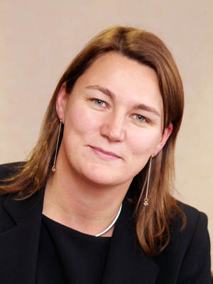 Fitness First appoints new CFO