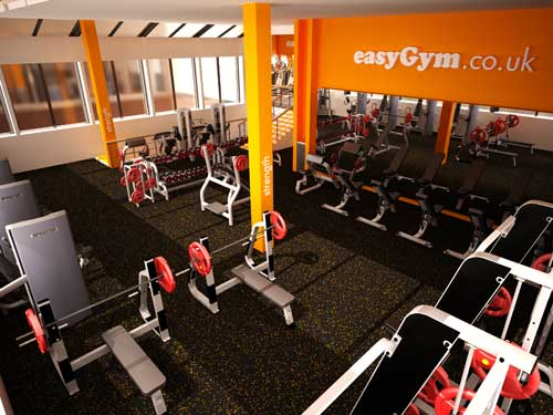 easyGym eyes long-term global expansion