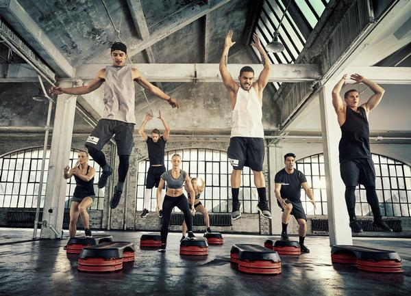 The growing popularity of group exercise is a wakeup call for operators, says Ross Perriam / PHOTO: COURTESY OF LES MILLS