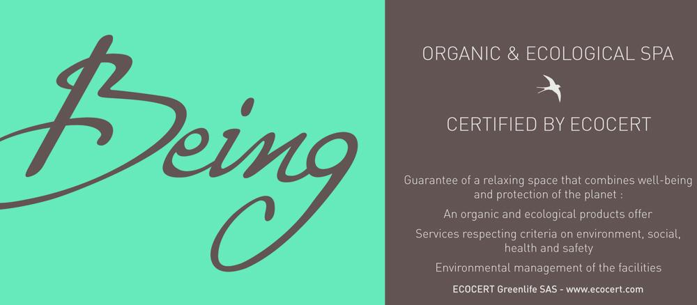 Ecocert launches first international standard specifically designed for organic and natural spas