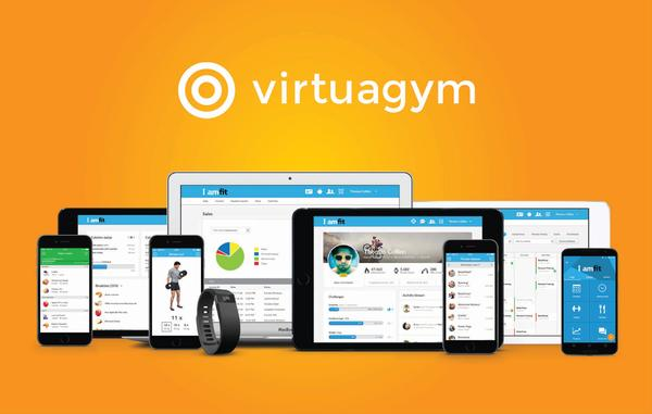 Virtuagym is an all-in-one fitness software for clubs and personal trainers