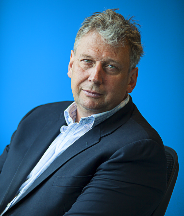Dave Stalker as CEO