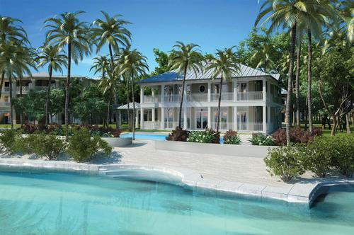 First new hotel build in Key Largo, Florida for 20 years set to open in 2015