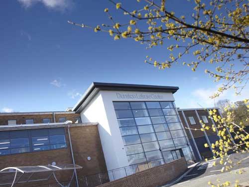 £5.1m Dunston Leisure Centre unveiled