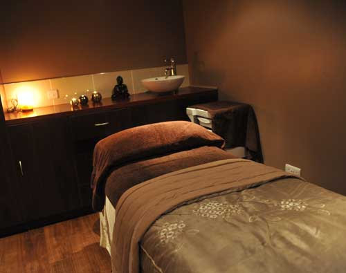 Public sector spa opens in Lancashire