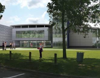 Planning gets underway for Basildon Sports Village