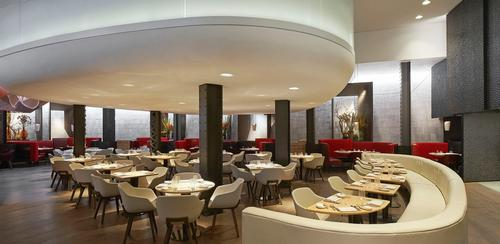 The restaurant is expected to be a vibrant addition to London's culinary scene / Eneko at One Aldwych