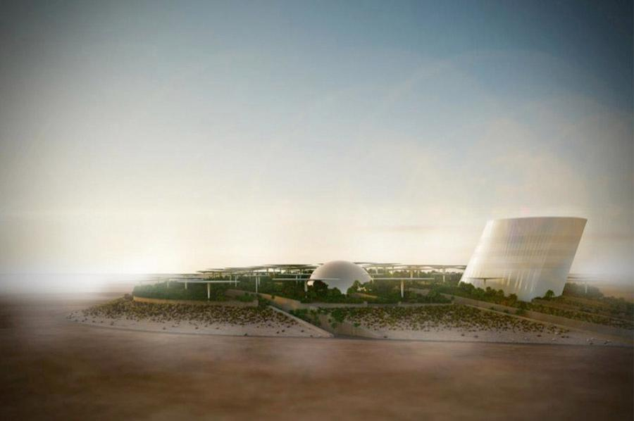 WW+P will now finalise their design for the project / WW+P