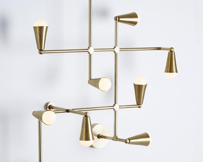 Lightmaker Studio illuminates the Interior Design Show Toronto