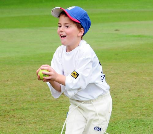 Most children wouldn't miss competitive aspect of school sport