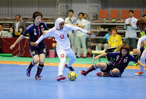 Incheon Asian Games organisers looking to influence sporting progression