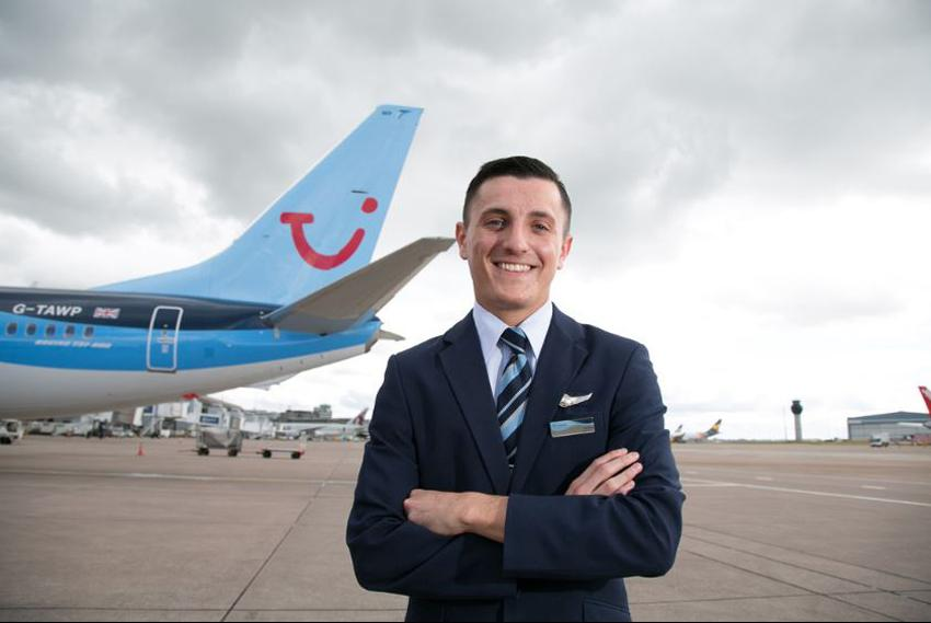 TUI will look to invest in apprenticeships at all levels of its business