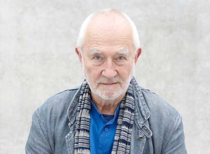 Peter Zumthor said it is 'heart-warming' to design a building for his home city / Martin Mischkulnig, courtesy Atelier Peter Zumthor & Partner
