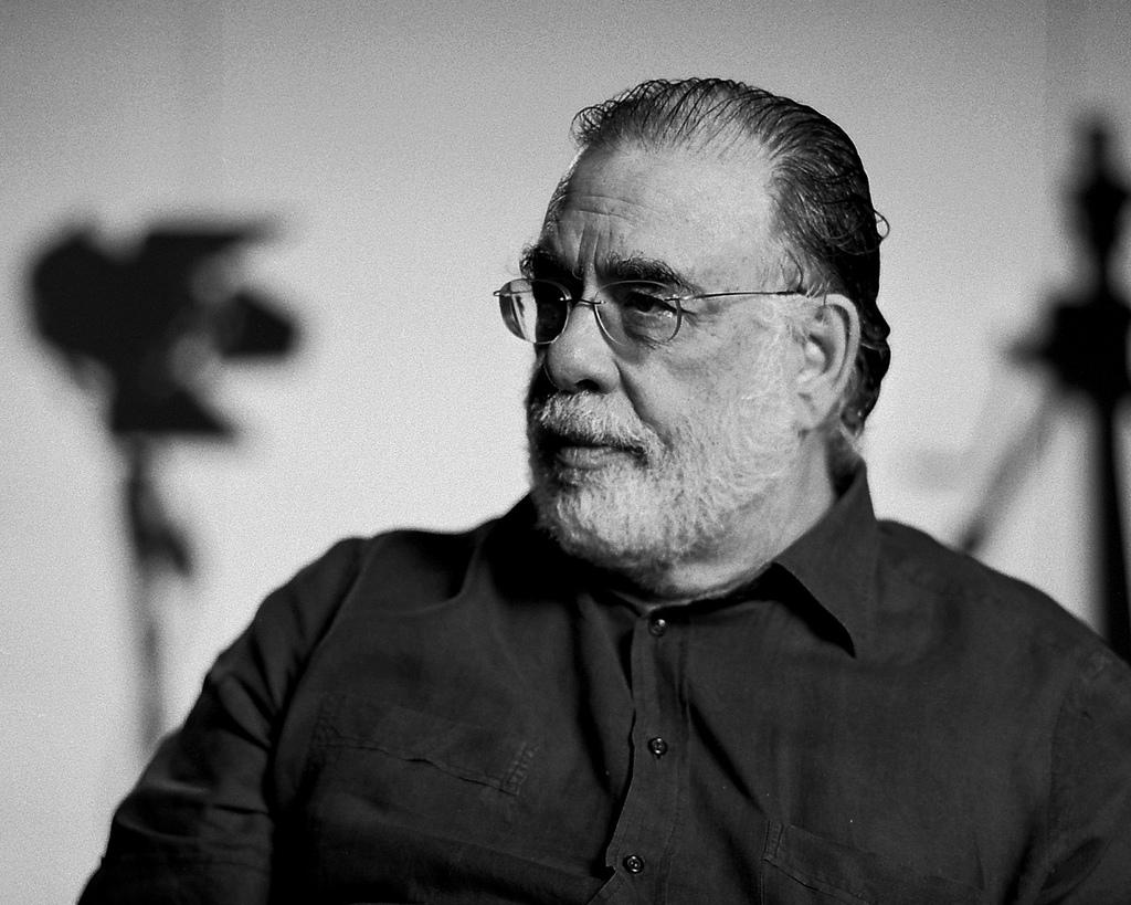 Francis Ford Coppola is one of Hollywood's most famous directors / FICG.mx