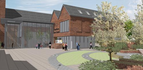 £4.5m Arts Centre planned for Ringwood