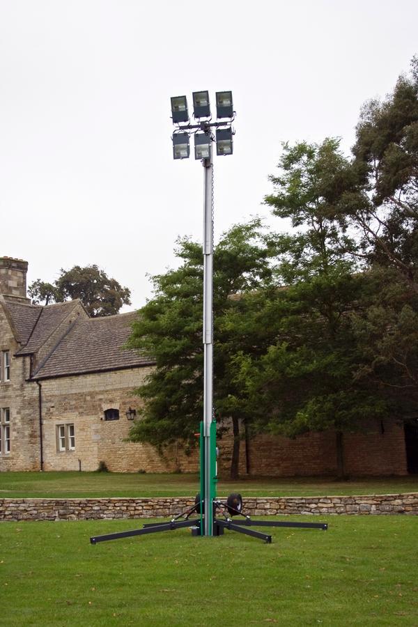Ritelite launches new floodlights