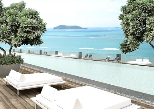 Como opens Phuket resort Point Yamu