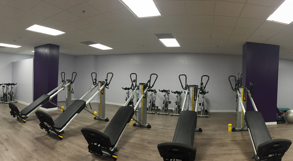 Total Gym expands its footprint in the US