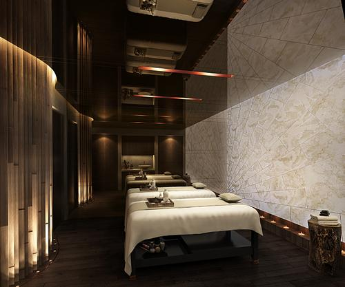 The Katara Beach Club by LivNordic Spa & Wellness will be on two club floors and will be offering the LivNordic Spa Menu, combined with Hydrafacial facials and hammam treatments