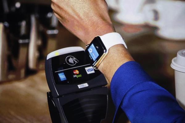 Mobile payments like Apple Pay and Google Wallet greatly increase impulse spend