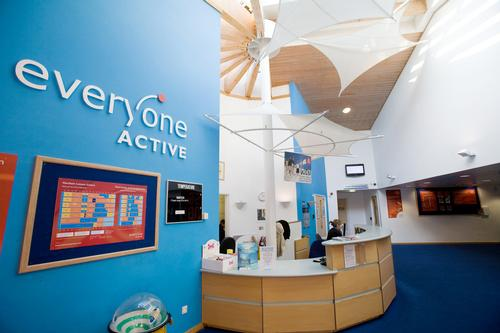 Everyone Active operates 93 clubs and leisure venues across the country