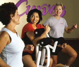 Curves enters Norwegian fitness market