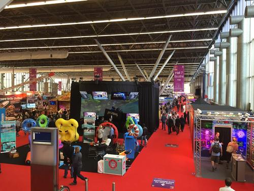 EAS 2014 draws to a close in Amsterdam