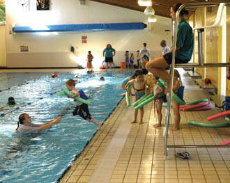 Crewkerne Leisure Management unveils new Active Lifestyle Centre