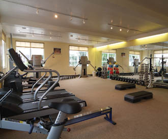 Studio for personal trainers opens in Epping